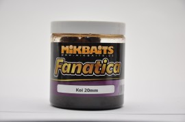 Mikbaits Fanatica – Boilie v dipu 250 ml- koi – 20mm