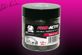 LK Baits Fish Activ Nutric Acid 250ml, 20mm