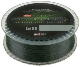 Berkley Vlasec Connect CM90 Weedy Green 1200 m